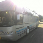 Rent bus Neoplan Eurolainer 51 places