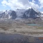Трекинг в Таджикистане: фанские горы (21 день)