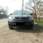 Mieten Sie Lexus RX 330 in Kirgisistan