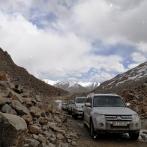 Tajikistan jeep tour №1