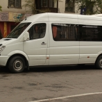 Minibusvermietung