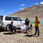 自驾吉普前往吉尔吉斯斯坦 – 塔吉克斯坦
