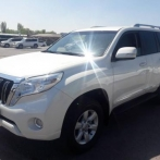 Land Cruiser Prado №2