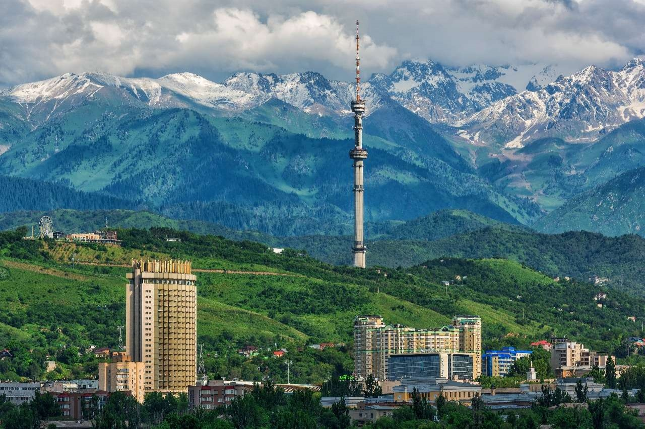One-day tour in Almaty 2019