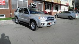 Rent SUV in Kazakstan